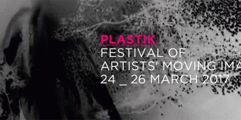 PLASTIK Festival of Artists' Moving Image