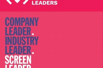 Screen Leaders 2017
