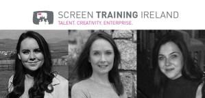 Screen Training Ireland Hires August 2018