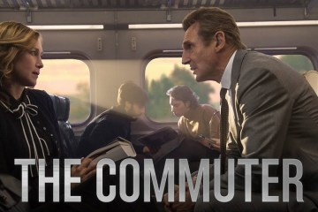 the commuter scannain review