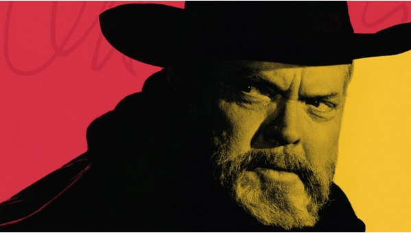 The Eyes of Orson Welles -Mark Cousins