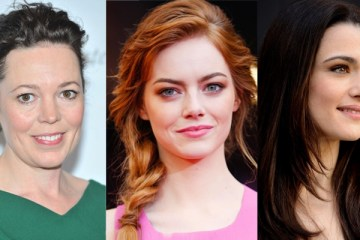 The Favourite - Cast