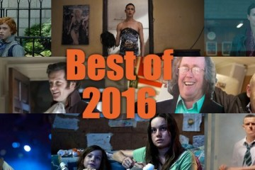 Top 10 Irish Films of 2016