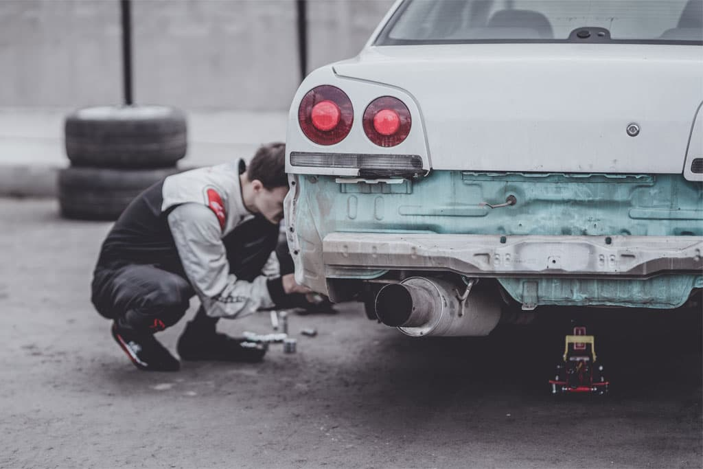 Do It Yourself Auto Body Repairs 11 Great Tips