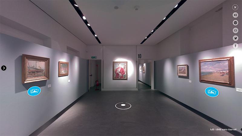 Mostra GAMC Viareggio