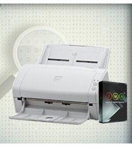 DMR Profesional Fujitsu 25