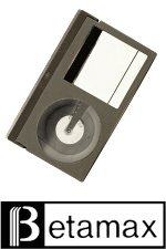 Betamax digitaliseren