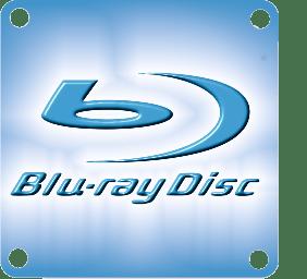 Digitaliseren naar Blu-ray
