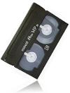 Video 8 videoband digitaliseren