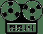 Digitaliseren audiospoel