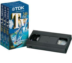VHS naar DVD digitaliseren naar dvd