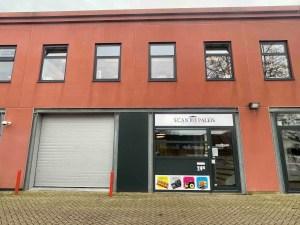 Scanpaleis Proostwetering 24N Utrecht