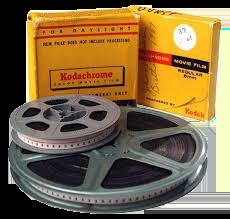 Super 8 smalfilm digitaliseren