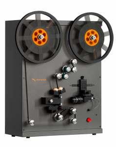 HDS+ scanner filmfabriek