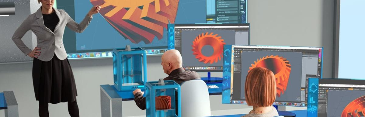 The Evolution and The Future of 3D Printing Industry ( Formerly Additive Manufacturing)