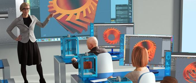 future of additive manufacturing 3D Printing Industry