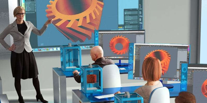 the Future of 3D Printing Technology Additive Manufacturing