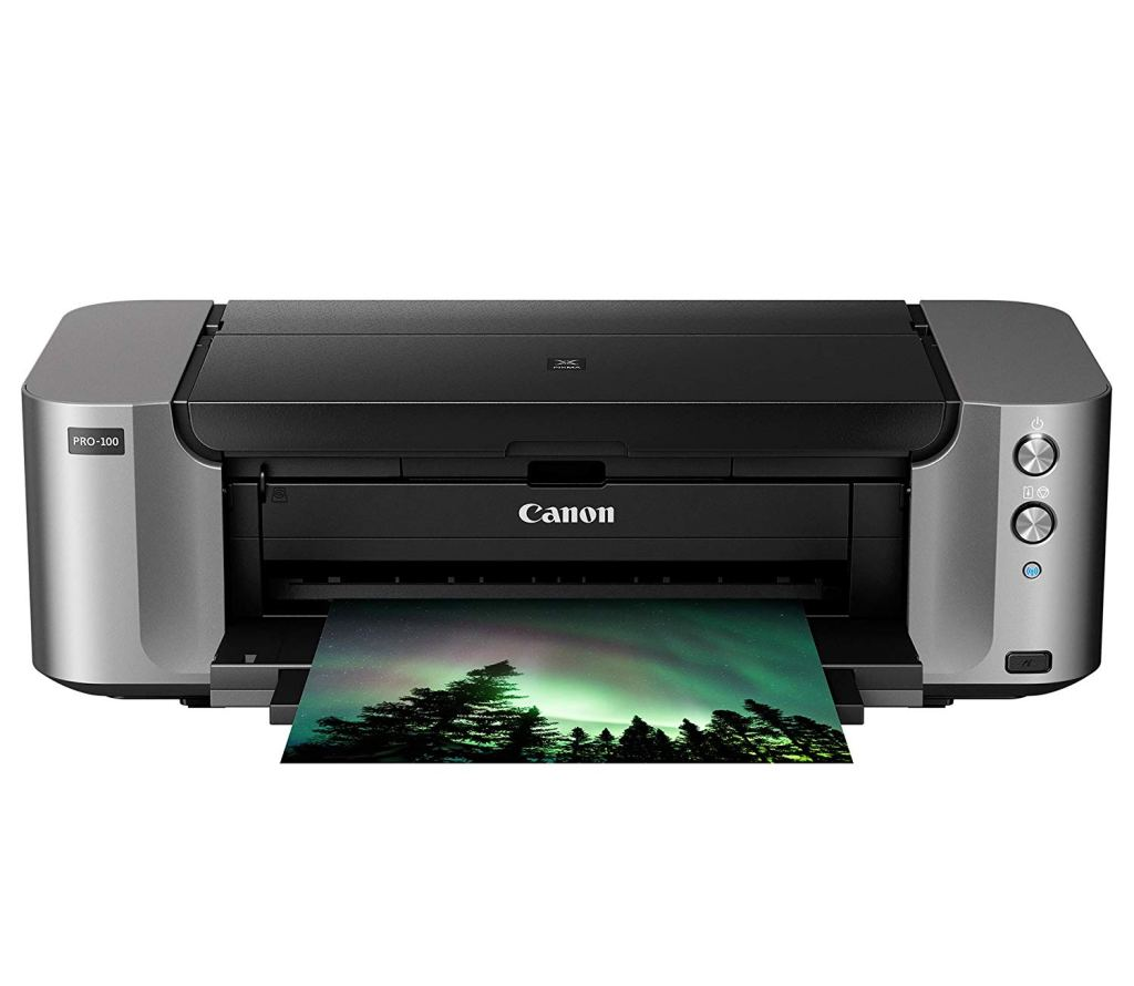 Canon Best 11X17 Printer