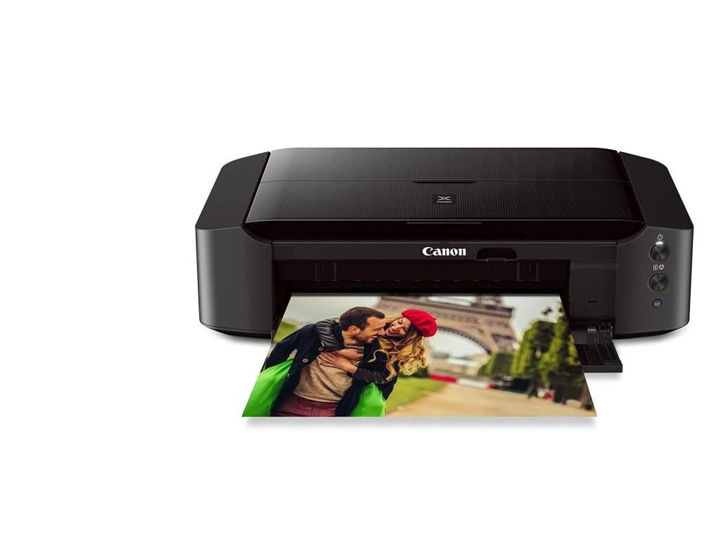 Canon iP8720 Wireless Best 11x17 Printer