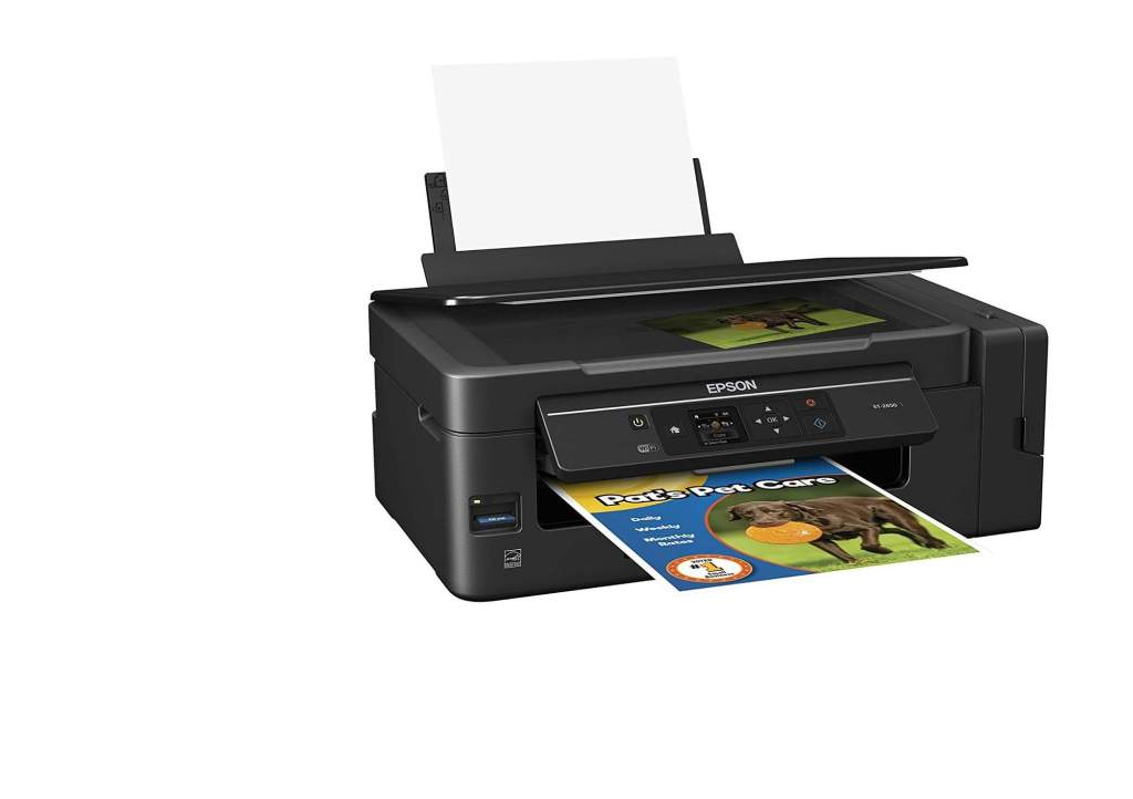 Best All-in-one Printer for College Students