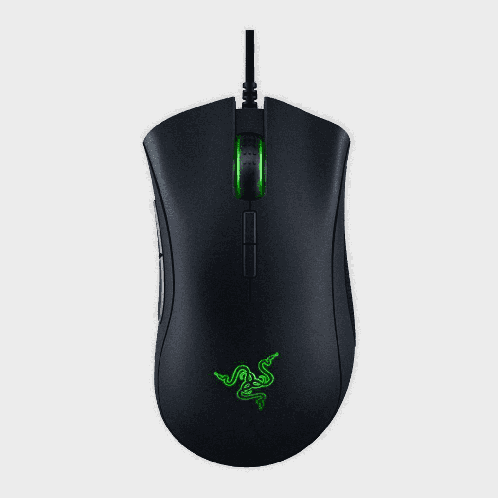Razer DeathAdder Elite Best FPS Gaming Mouse 2019