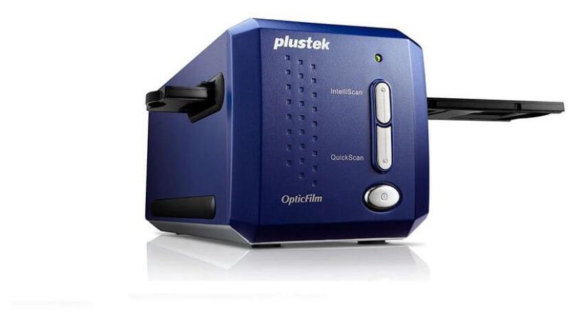 Plustek - Best Negative Scanning Device