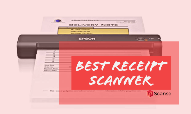 Best Receipt Scanner 2020