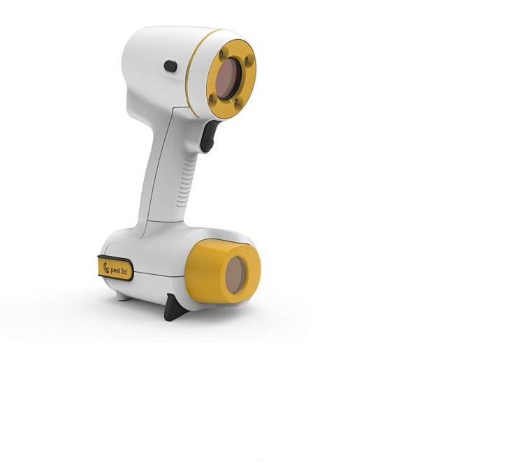 Peel 1 Handheld Best 3D Scanner kits