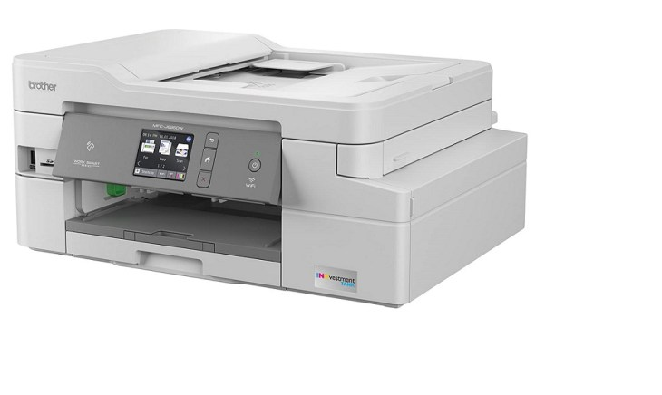 Brother MFC J995DW INKvestment Tank – Best All in One Printer 2020