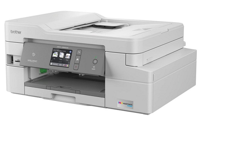 Brother MFC J995DW INKvestment Tank – Best All in One Printers