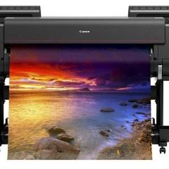 Best Large Format Printers 2020 photo