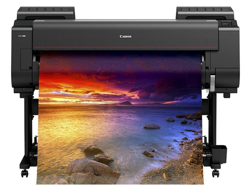 Best Large Format Printers 2020 Epson, HP, Canon