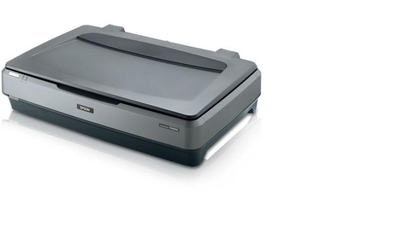 Epson Best Large Format Scanner Flatbed