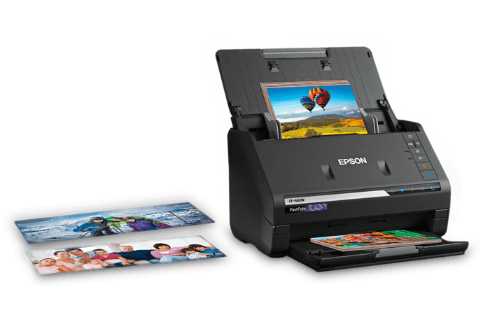 Best Photo Scanner 2020 - Convert your Old Pics into Digital Image