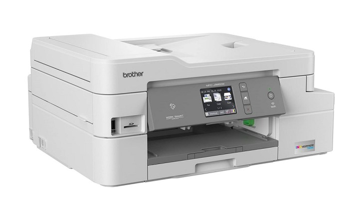 Brother J995DW Best Printer with Cheapest Ink 2020