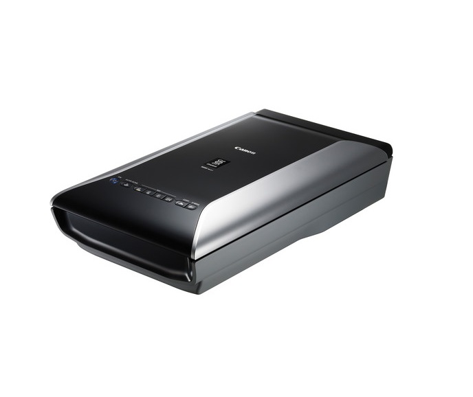 Canon Canoscan 9000F Mark II Best High End Photo Scanner in 2020