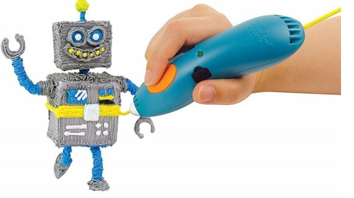 Best 3D Pen Kids Adults Professionals 2021