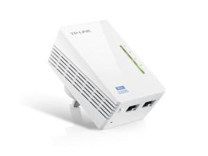 TP-Link AV600 Wireless N Powerline Adapter