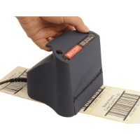 axicon 6515 barcode verifier for product and outercase labels