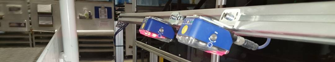 Barcode Scanning Systems