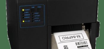 sato m84 pro label printer