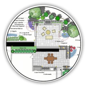 Hardscape and landscape design from Scape-Abilities