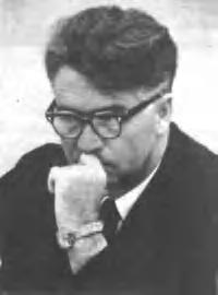 Judge Benjamin Halevy