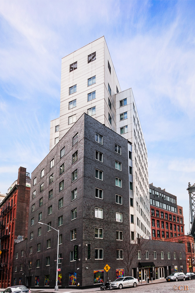 Scarano Architect - 133 Water Street, Brooklyn, NY. 11201