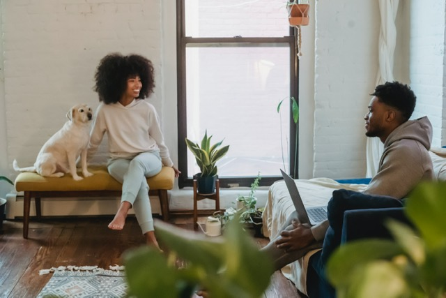 How Millennials Occupy Space