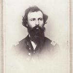 Charles C. G. Thornton, Scarborough, 1863