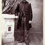 John L. Hoyt, Scarborough, ca. 1864