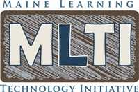 MLTI Logo - Maine Learning Technology Initiative
