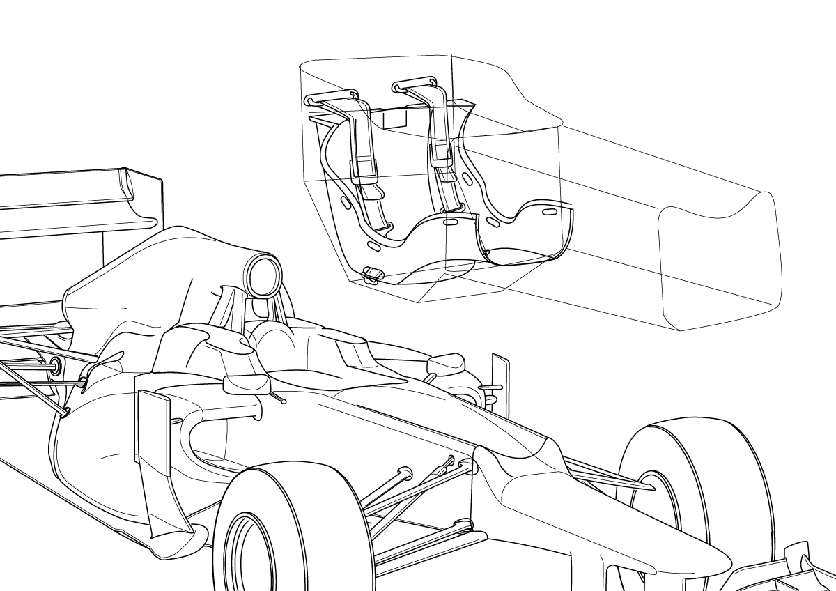 Ernesthouts Tech Files F1 Technical Side Of F1 Part 4