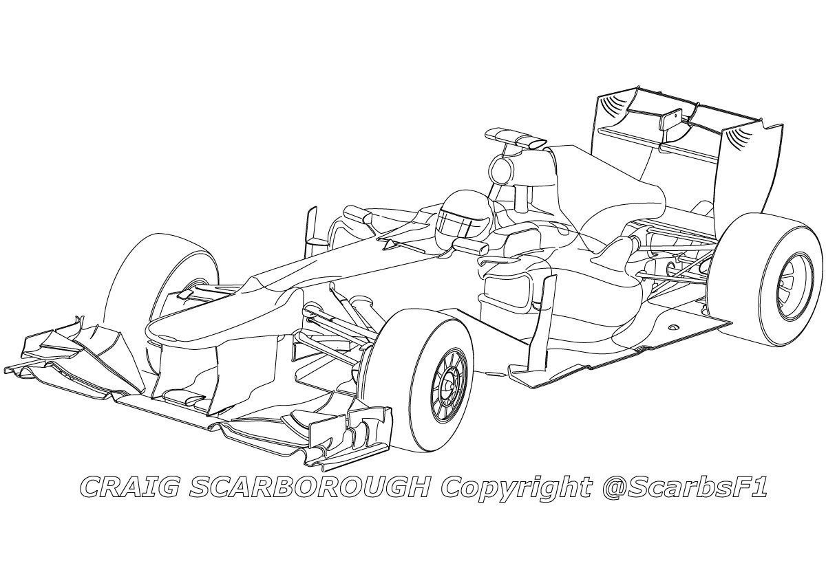 Ferrari F1 Engine Diagram